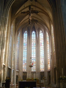 cathedralwindow
