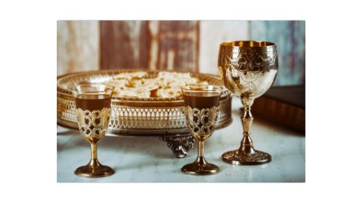 Canva - Holy Communion